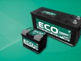 Batterie ECO Energy